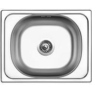 Sinks CLASSIC 500 V 0,5mm matný - Drez