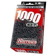 Harrows Micro soft 2ba 1000 box - Hroty