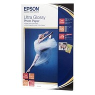 Epson Ultra Glossy Photo 10x15cm 20 sheets