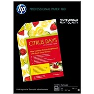 HP Professional Glossy Inkjet Paper, A4