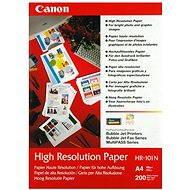 Canon HR-101 A4