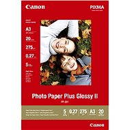 Canon PP-201 A3 Glossy - Photo Paper