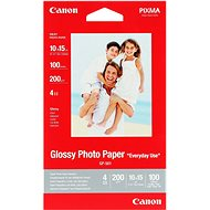 Canon GP-501S Glossy - Fotopapír