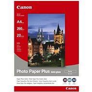 Canon SG-201 A4 20db - Fotópapír
