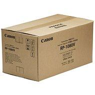 Canon RP-1080V - Papíry a folie