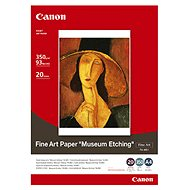 Canon FA-ME A3 (Museum Etching)