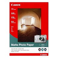 Canon MP-101 A4 - Photo Paper