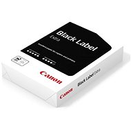 Canon Black Label Paper A4 (B)