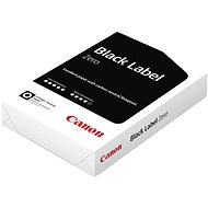 Canon Black Label Papier A3 80 g