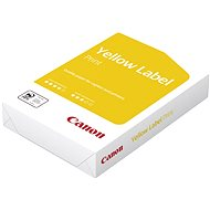 Canon Yellow Label A4 80g