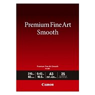 Canon Premium FineArt Smooth FA-SM1A3