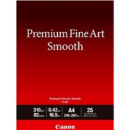 Canon Premium FineArt Smooth FA-SM1A4