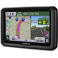 Garmin dezl 570LMT Lifetime