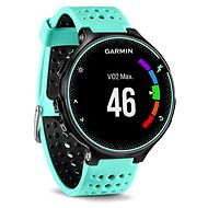 Garmin Forerunner 235, Black & Blue