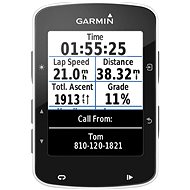Garmin Edge 520 - Cyclocomputer
