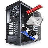 Montáž PC komponentov