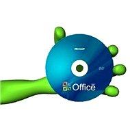 Instalace kancelářského balíku Microsoft Office do PC nebo notebooku