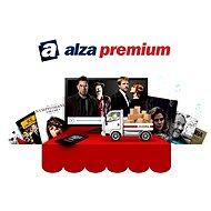 Alza Premium – roční členství