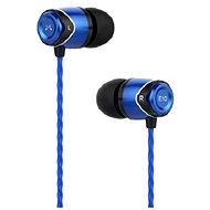 SoundMAGIC E10 modrá - Sluchátka