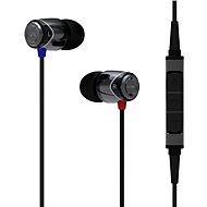 SoundMAGIC E10M černá - Sluchátka s mikrofonem