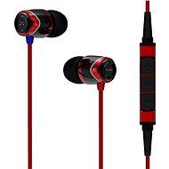SoundMAGIC E10M červená