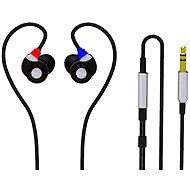 SoundMAGIC E30 černá
