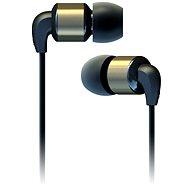 SoundMAGIC PL11 zlatá - Sluchátka