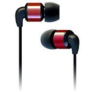 SoundMAGIC PL11 červená - Sluchátka