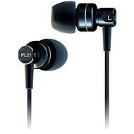 SoundMAGIC PL21 černá - Sluchátka