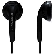 SoundMAGIC EP30 černá - Sluchátka