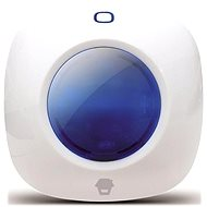 SMANOS SS1005 Wireless Mini Strobe Siren - Siréna