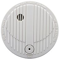 SMANOS SMK-500 Wireless Smoke Alarm Detector