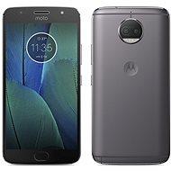 Motorola Moto G5s Plus Lunar Grey - Mobile Phone