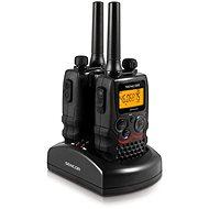 Sencor SMR 600 TWIN - Vysílačky