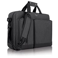 "Solo Hybrid Duane Gray Aktentasche 15.6 "" - Notebooktasche"