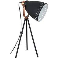 Solight stojací lampa Torino WA002-B - Stojací lampa