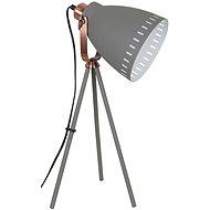 Solight stojací lampa Torino WA002-G - Stojací lampa