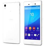 Sony Xperia M4 Aqua White - Mobilný telefón