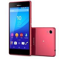 Sony Xperia M4 Aqua Coral pink