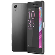 Sony Xperia X Black - Mobile Phone