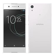 Sony Xperia XA1 White - Mobile Phone