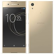 Sony Xperia XA1 Gold - Mobile Phone