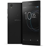 Sony Xperia XA1 Dual SIM Black - Mobilní telefon