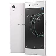 Sony Xperia XA1 Dual SIM White - Mobile Phone