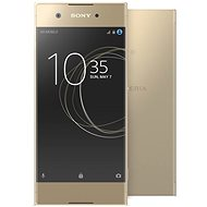 Sony Xperia XA1 Dual SIM Gold - Mobile Phone