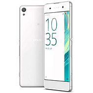 Sony Xperia X Performance-Weiß