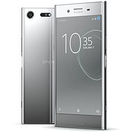Sony Xperia XZ Premium Luminous Chrome - Mobile Phone