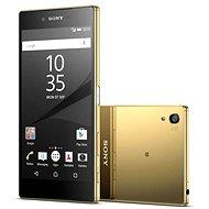 Sony Xperia Z5 Gold Dual SIM