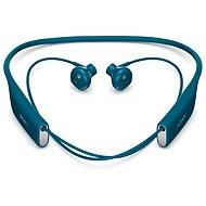 Sony Bluetooth Stereo Headset SBH70 Blue