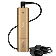 Sony Bluetooth Stereo Headset SBH54 Gold